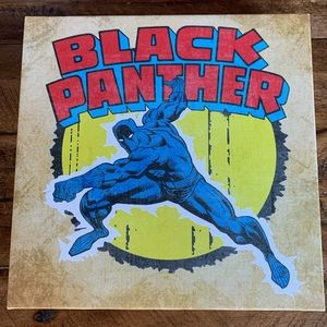 Marvel Black Panther picture. ⭐️👍🏼
